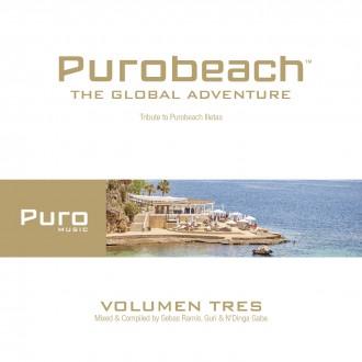 Cover PurobeachTGA_VolumneTres
