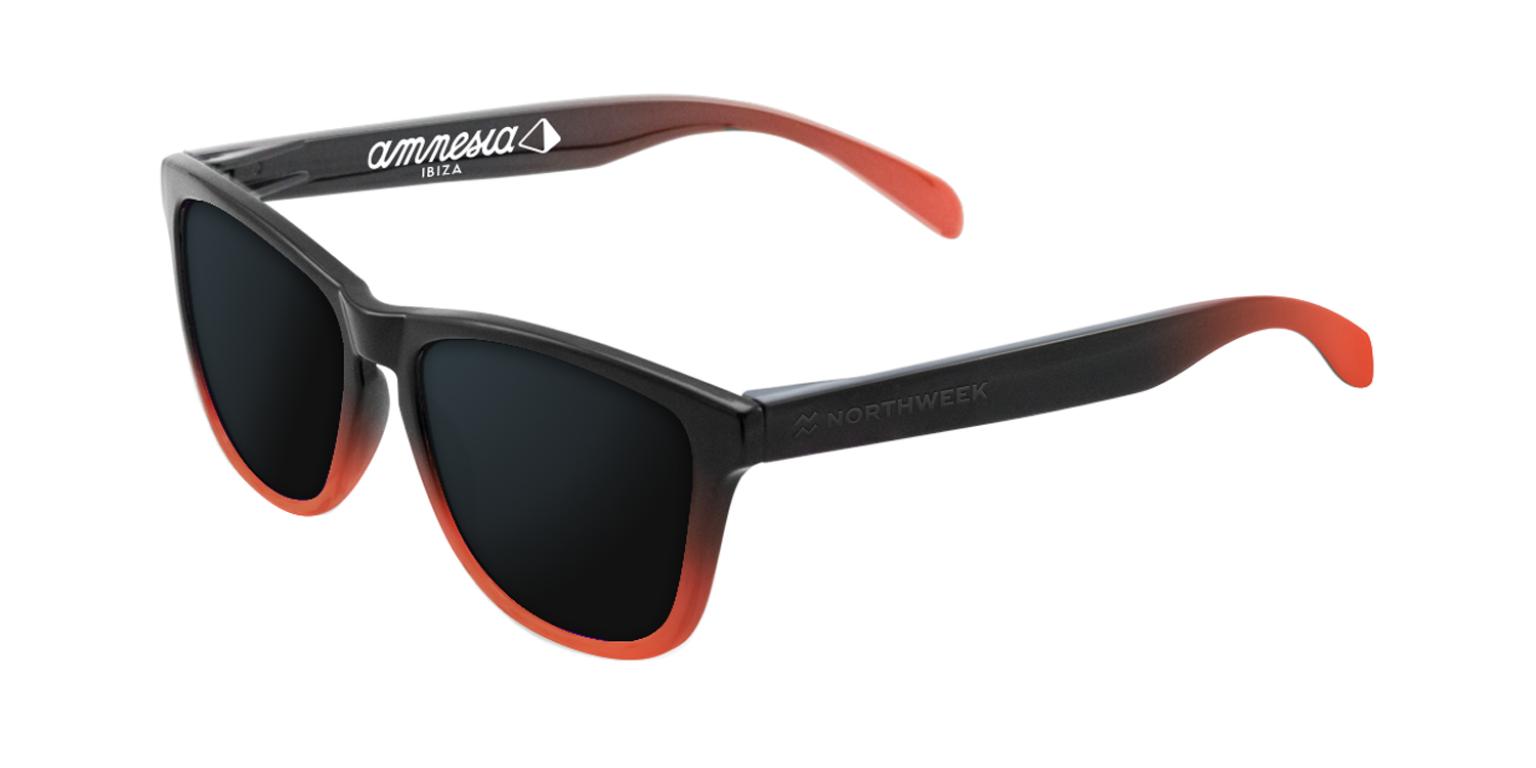 amnesia-5-l  NORTHWEEK SUNGLASSES y AMNESIA lanzan una línea de gafas que le ponen más color y ritmo, si cabe, a los días de Ibiza amnesia 5 l