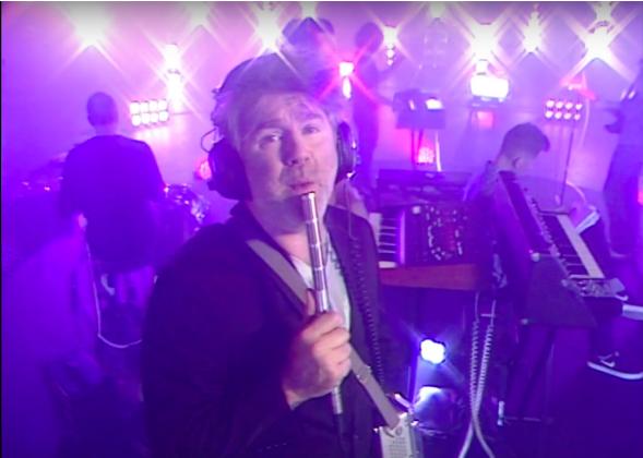 1  Los neoyorkinos LCD Soundsystem estrena el vídeo de su single 'Tonite' 1