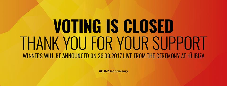 20604455_1429312047156501_6760396626924871184_n  DJ Awards celebra su 20 aniversario presentando las diferentes categorías y nominaciones para sus premios 2017 20604455 1429312047156501 6760396626924871184 n