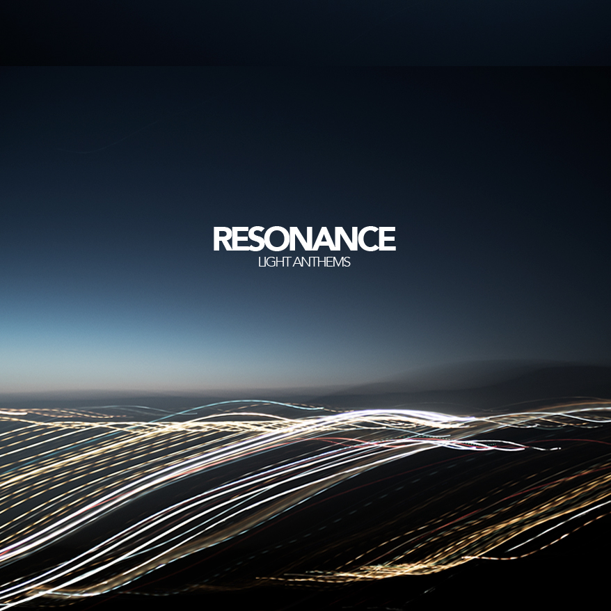 LIGHT_ANTHEMS COVER  RESONANCE PRESENTA 'LIGHT ANTHEMS EP' EN UNIVACK RECORDS LIGHT ANTHEMS COVER