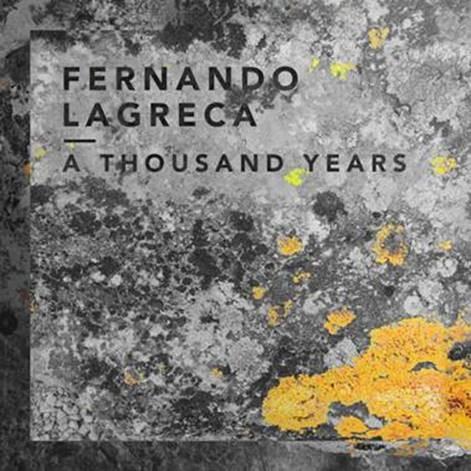 1  FERNANDO LAGRECA presenta el vídeo de su nuevo tema 'Someone' 1