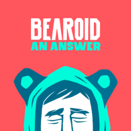 Bearoid vuelve a la adrenalina disco con 'An Answer' 965a78b2 1720 49b7 b8ae 3a517bd4ca29