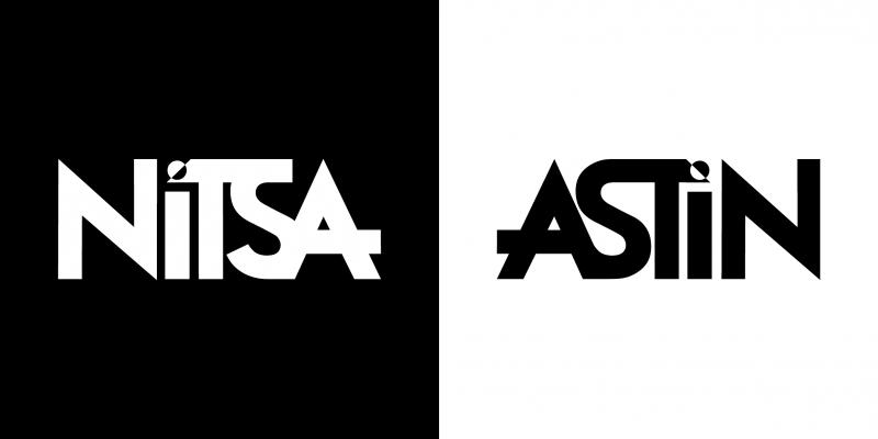 De la mano de Nitsa Club llega Astin, su nueva sala de electrónica logos Nasti Astin