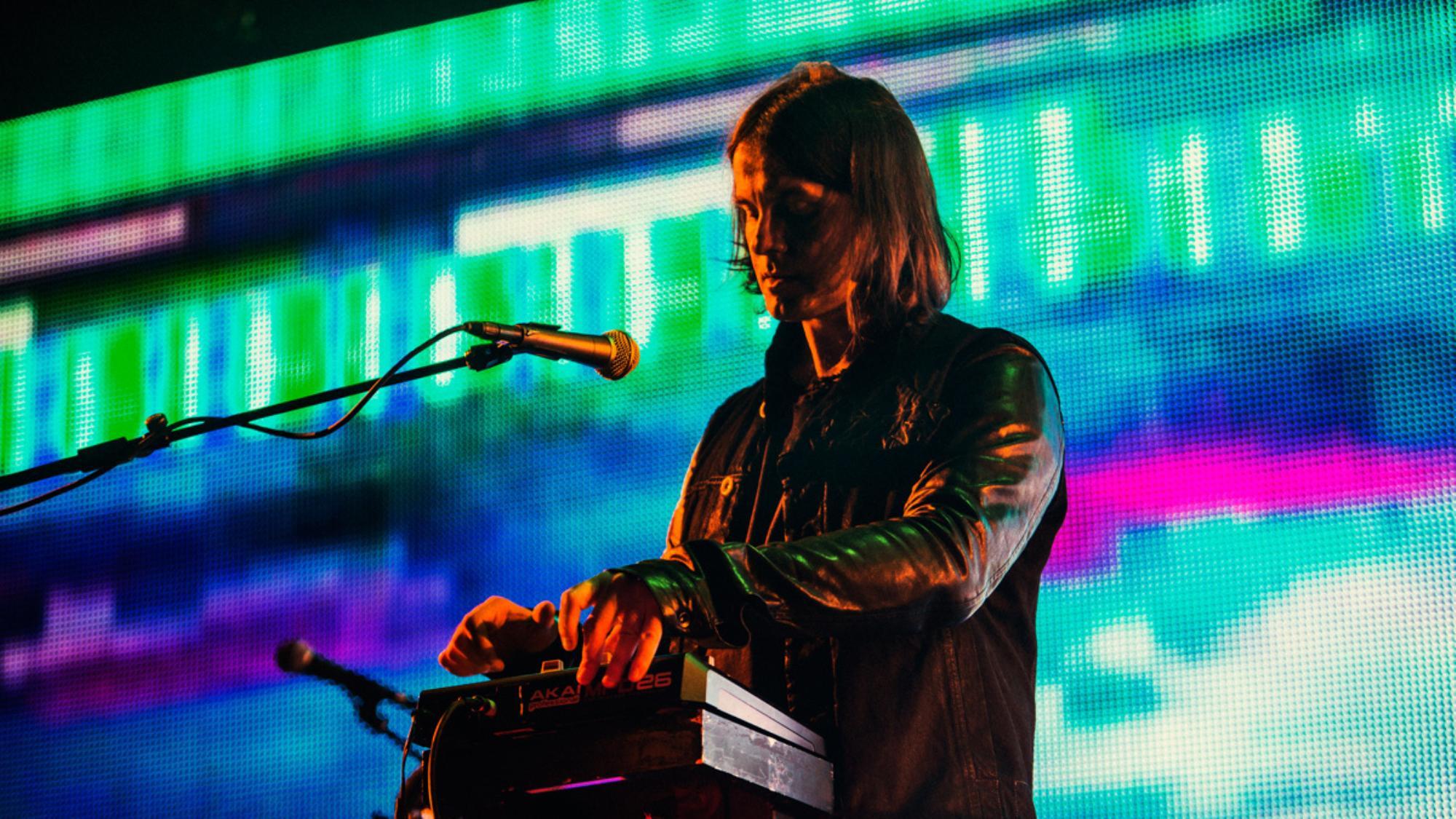 Alessandro Cortini (Nine Inch Nails) presenta 'Avanti' en Madrid 9f1fd2cb ac7b 497c 9ff0 20449b711f1b