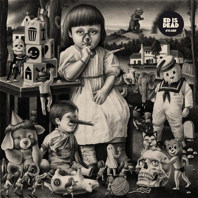 Crítica del álbum 'YL48H' de Ed is Dead (por Fernando Fuentes) f7531f8ab7417b8972088871dec2540598628434