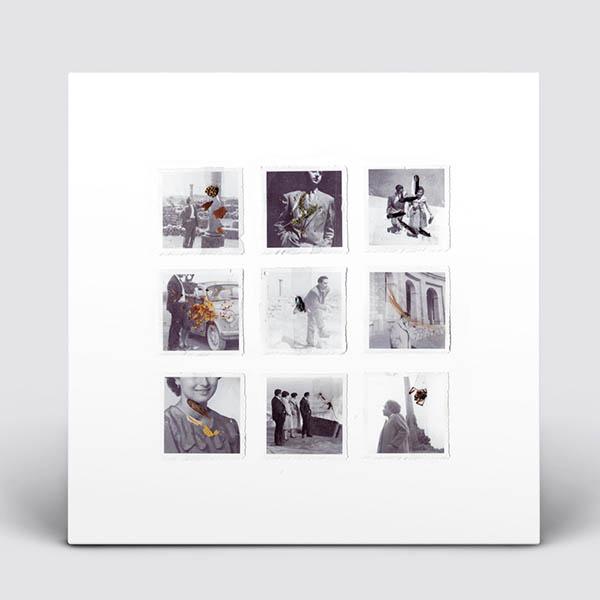 Reeko presenta 'Humans or Animals EP' la referencia 048 de Pole Group reeko