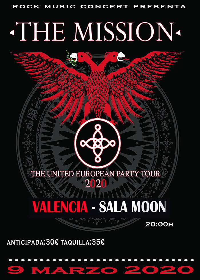 The Mission en Valencia y por partida doble the mission en valencia 1574071614 59